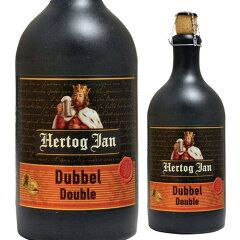 リッチでモルティーな味わいのまろやかダークビールオランダ産の陶器入り個性派ビールヘルトッ...