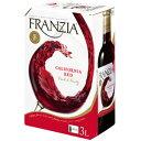 《箱ワイン》フランジア レッド 3L ボックスワイン BOX ワインタップ BIB バッグインボックス 長S