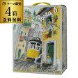 《箱ワイン》ポルタ・セイス3L【ケース(4箱入)】【送料無料】[ボックスワイン][BOX][BIB][バッグインボックス]