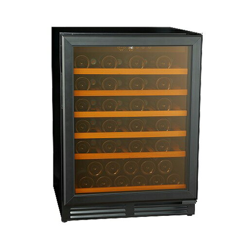 エクセレンスワインクーラーMLY-15051本Excellence ワインクーラー コンプレッサー 業務用 家庭用 N/B