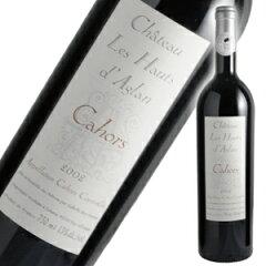 シャトー・レ・オー・ダグラン カオール[2002]フランス ワイン 赤ワイン【YDKG-k】【ky】