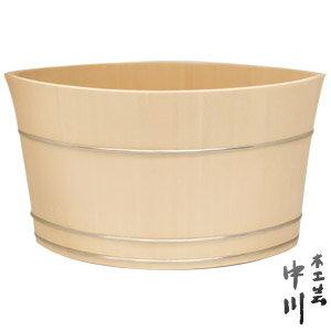 予約受付中♪ 納品は約8ヵ月後シャンパンクーラー中川木工芸 Konoha(このは)京指物