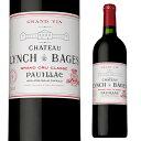 シャトー ランシュ バ−ジュ 2005 750ml フランス ボルドー 赤ワイン 格付5級