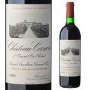 シャトー カノン1990 サンテミリオン 750ml フランス ボルドー サンテミリオン 赤ワイン 虎