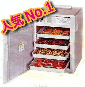 超人気セミプロ仕様の家庭用食品乾燥機。乾燥野菜、ドライフルーツ製造をご自宅で。食品乾燥機 ...