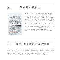 セルノートバストアップサプリメント60粒【セルノート公式】バストアップサプリサプリバスト胸プエラリア
