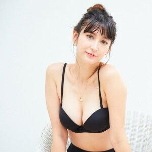 セルノートナイトブラノンワイヤーフロントホック育乳バストアップに補正夜用日本製S/M/L【セルノート公式】