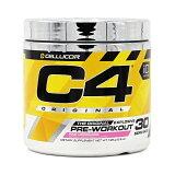 C4OriginalExplosivePre-Workout,PinkLemonade,30Servings