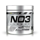 NO3Chrome,Unflavored,30Servings5.03oz