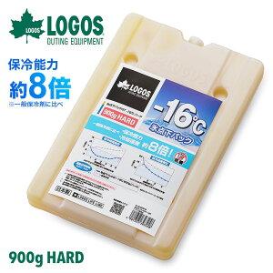 ロゴス LOGOS 氷点下パックGT-16℃・ハード900g アウトドア キャンプ 防災 保冷剤