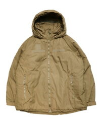 U.S.MILITARY/FRECWCSGEN-4LEVEL7HI-LOFTPARKA