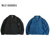 WILLYCHAVARRIA/SILVERLAKEJACKETウィリーチャバリアシルバーレイクジャケットワークストリートオーバーサイズビッグシルエットML