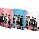 【送料無料】花より男子~Boys Over Flowers【DVD-BOX 1+2+3のセット…