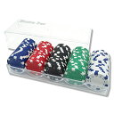 Excite Bet カジノ チップ 本格的な重量感 カジノ