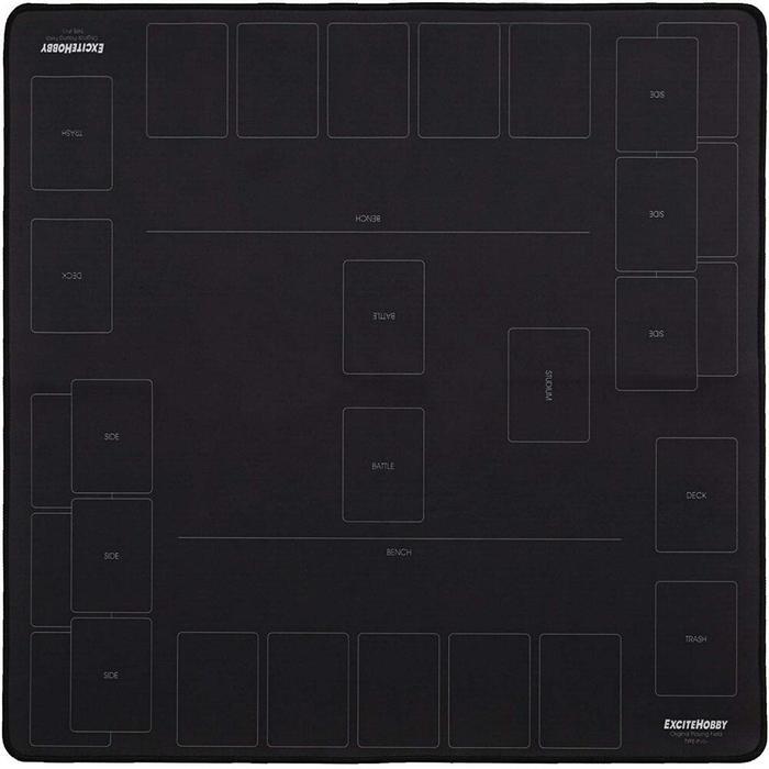 ファミリートイ・ゲーム, カードゲーム EXCITE HOBBY 60cm60cm