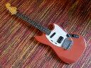 Fender Japan 《フェンダー・ジャパン》 KURT COBAIN MG FRD KC-MG エレキギター【USED】【中古】