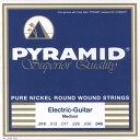 Pyramid Strings 《ピラミッド・ストリングス》 EG Pure Nickel .010-.046 [商品番号 : 2401] エレキギター弦