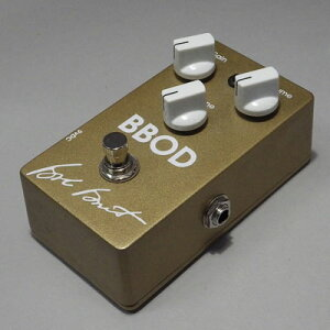 【送料無料】Bob Burt Pedals 《ボブ・バート・ペダルス》 BBOD-2 [商品番号 : 2556] エフェク...