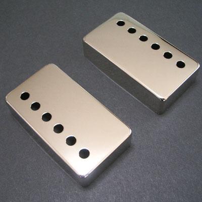 ギター用アクセサリー・パーツ, その他 Montreux 50mm Nickel Silver cover set Nickel (2) : 1289