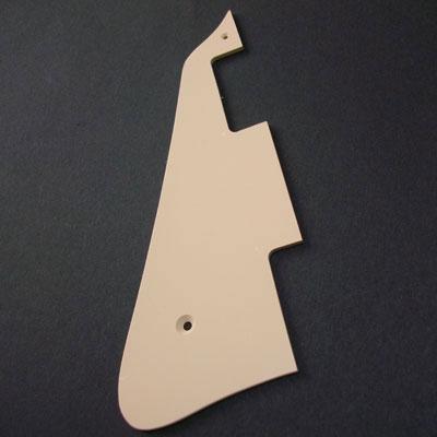 ギター用アクセサリー・パーツ, その他 Montreux 2009 HIST LP pickguard plain lefty : 1678