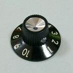 【ネコポス発送可!!】Montreux 《モントルー》 Fender Blackface amp knob [商品番号 : 8279] ノブ