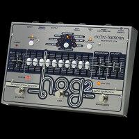 ElectroHarmonix《エレクトロ・ハーモニックス》HOG2エフェクター(オクターバー)