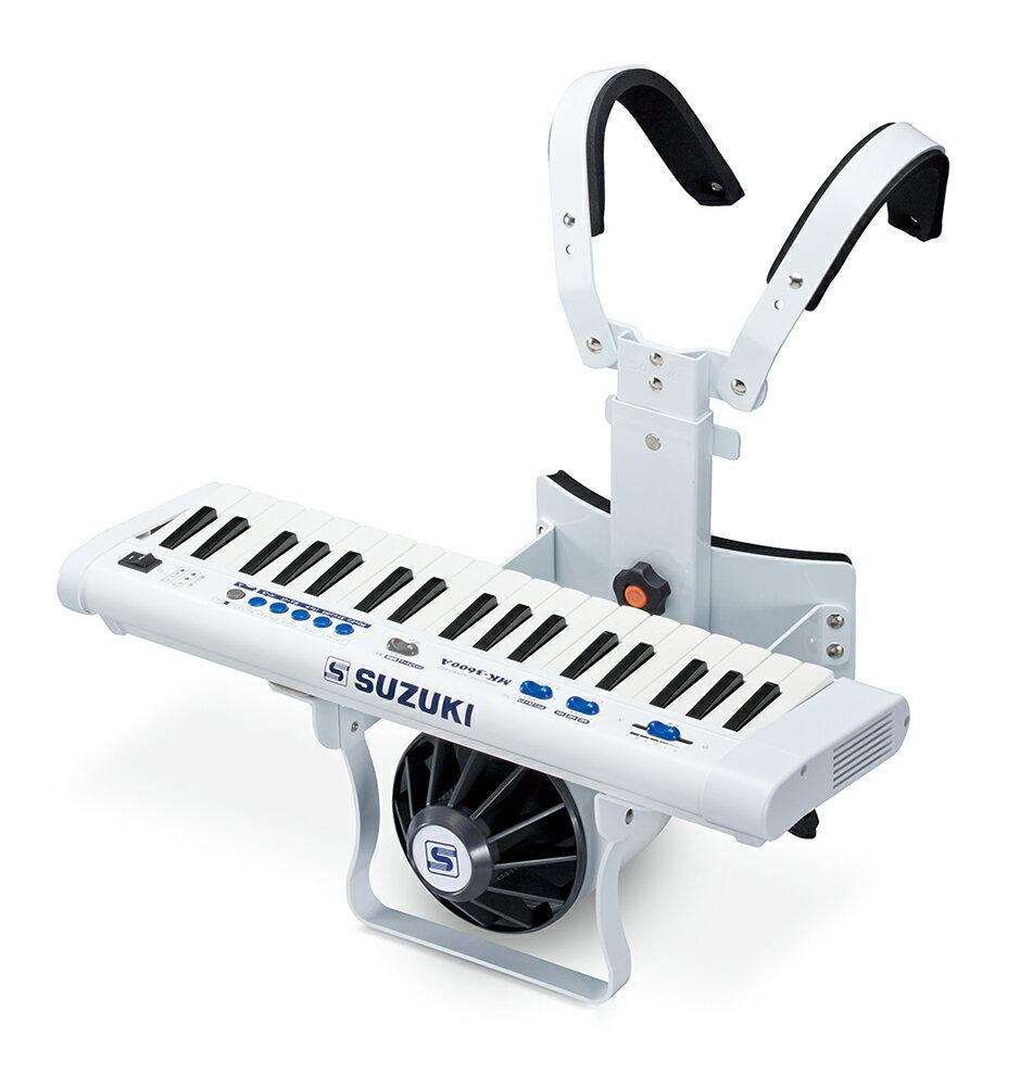 ピアノ・キーボード, その他 SUZUKI MK-3600A MK3600A