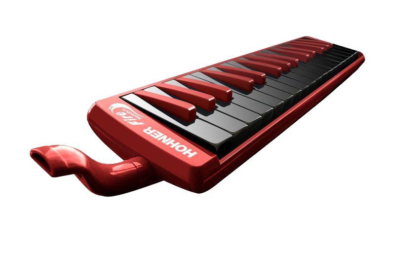 管楽器・吹奏楽器, 鍵盤ハーモニカ HOHNER Fire Melodica C943274 ()