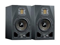 【送料無料】ADAM Audio《アダム オーディオ》 AX Series A5X (1ペア/2本) モニタースピーカー