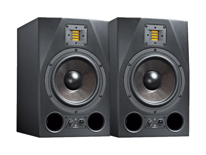 DAW・DTM・レコーダー, その他 ADAM Audio AX Series A8X (12)