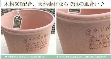 エコロ・サークル【楽ギフ_メッセ入力】鉢