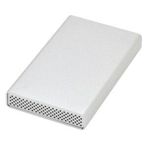 センチュリーダイレクト・オリジナル!USB2.0&FW400&800接続の2.5インチSATA-HDD専用ケース!...