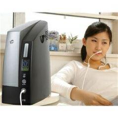 現代の酸素不足には高濃度酸素40%のオーツーパラダイスを。【テレビで紹介されました!】《送...