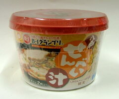 せんべいなのにモチモチ食感!せんべい2枚とスープが入っています!【八戸の味】【B1グランプリ...
