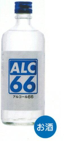 【3本で送料無料】IBJ 篠崎アルコール66ブルー500ml
