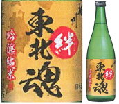 桃川東北魂絆吟醸純米酒720ml