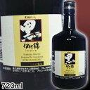 【芋焼酎】 黒伊佐錦(くろいさにしき) 25°720mL
