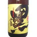 黒伊佐錦25度1.8L