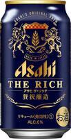 アサヒザ リッチ350ml缶1ケース24本