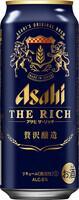 アサヒザ リッチ500ml缶1ケース24本
