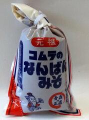 【クール便】【青森の味】 コムラなんばんみそ甘口 120g