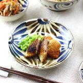 エクストラライト丸ランチプレート大ピンク軽い軽量丸皿持ちやすい仕切り皿白磁女性にオススメ国産美濃焼
