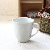 和の美濃焼小さめマグカップml日本製美濃焼マグマグカップオフィス小さめデミタスサイズコーヒーコーヒーカップ紅茶喫茶店和モダン和風イタリアンフレンチ白粉引釉