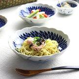 駒筋茶碗蒸し蒸し碗ちゃわんむし和食器蓋物ラインボーダーシンプル和食器国産美濃焼