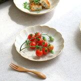 サークルドット22.5cmマルチボール北欧風デザインが今の流行です♪サラダボール深鉢軽量水玉食器