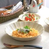モチーフ19.5cmマルチプレート北欧テイストが好きな方へ♪中皿大きめの取り皿かわいいハンバーグ似合うモチーフシリーズ