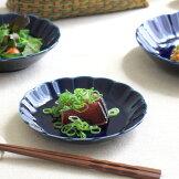 モチーフ24.5cmディナープレート北欧テイストが好きな方へ♪パスタプレート大皿かわいい使いやすい軽め設計モチーフシリーズ