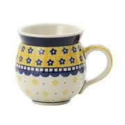 セラミカ ツェラミカ チェルシー リップマグ マグカップ ポーリッシュポタリー ポーランド Artystyczna ボックス メッセージ