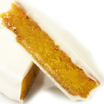 (単品)安納芋トリュフ「ホワイト」チョコレート1個 スイートポテト チョコ 洋菓子 和菓子 スイーツ 内祝い ギフト プレゼント 誕生日 敬老の日