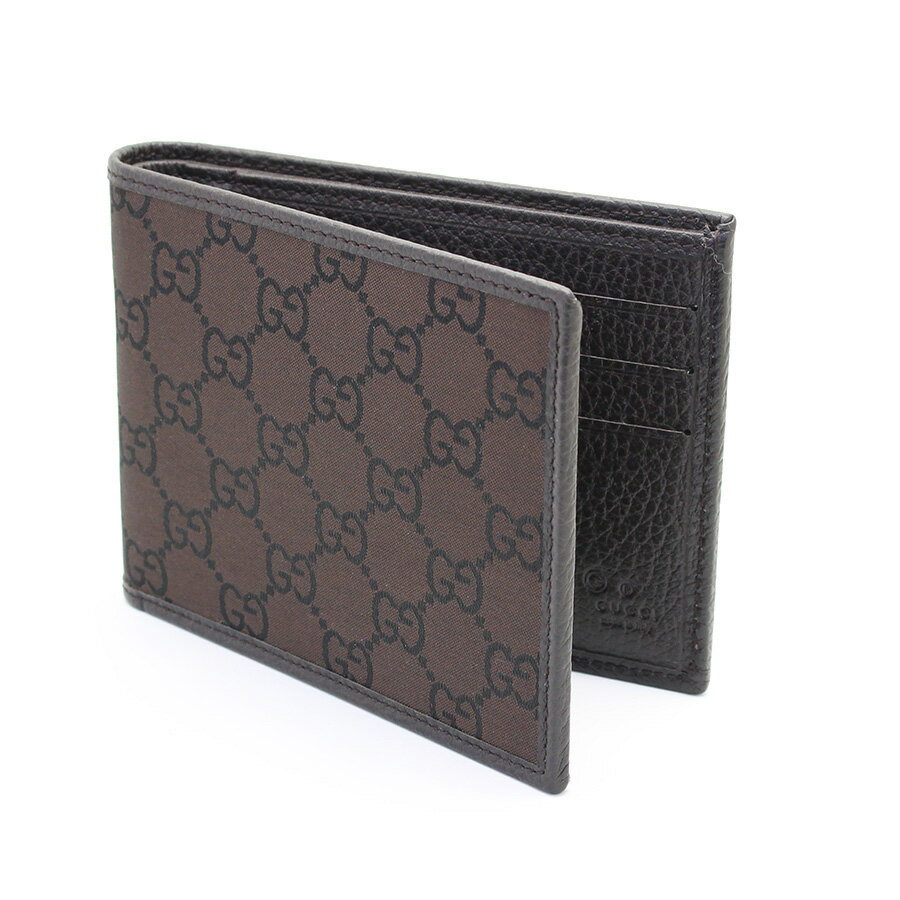 competitive price 5883f 0f4d0 GUCCI アウトレット メンズ グッチ 二つ折り 時計 財布 278596 ...